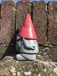 Gnome Garden Ornament, Latex Mould